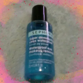 Photo of SEPHORA COLLECTION Waterproof Eye Makeup Remover uploaded by Mariah g.