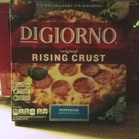 DiGiorno Pizza  uploaded by Suzie J.