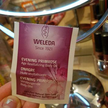 Photo of Weleda Wild Rose Body Oil uploaded by elina m.