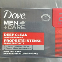 Dove Men+Care Deep Clean Body And Face Bar uploaded by Gisela Q.