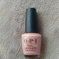OPI I'll Have a Gin & Tectonic uploaded by KookHee K.