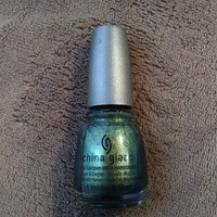 CHINA GLAZE Nail Lacquer - Bohemian Collection - Unpredictable uploaded by KookHee K.