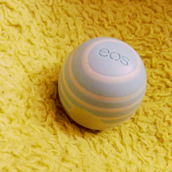 Photo of eos® Visibly Soft Lip Balm uploaded by Layal B.