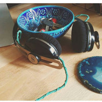 Sennheiser MOMENTUM On-Ear Headphones - Black uploaded by Stacie D.