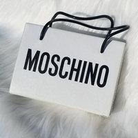 SEPHORA COLLECTION MOSCHINO + SEPHORA Shopping Bag Eyeshadow Palette uploaded by Kari S.