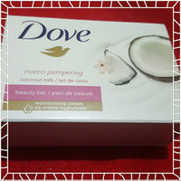 Dove Purely Pampering Bath Bars Coconut Milk - 2 CT uploaded by Maria P.