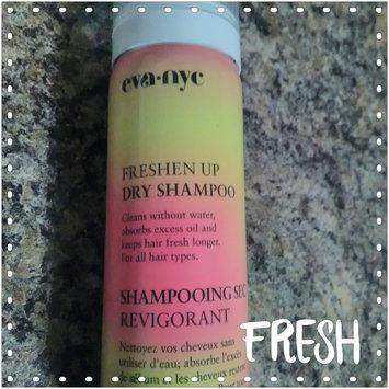 Photo of Eva NYC Freshen Up Dry Shampoo uploaded by Alisha D.