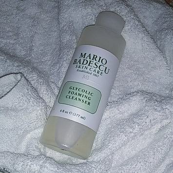 Photo of Mario Badescu Glycolic Foaming Cleanser uploaded by Areli A.