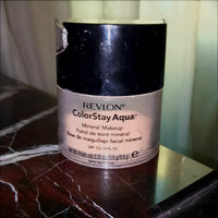 Revlon Colorstay Aqua Mineral Makeup uploaded by Habiba A.