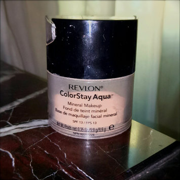 Photo of Revlon Colorstay Aqua Mineral Makeup uploaded by Habiba A.