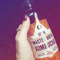 Kevita® Kombucha™ Master Brew Ginger Live Probiotic Drink 15.2 fl. oz. Bottle uploaded by brittany B.