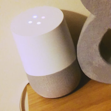 Photo of Google Home uploaded by Chelsea C.