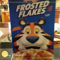 Kellogg's Frosted Flakes® Cereal 24 oz. Box uploaded by Brandy L.