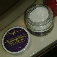 SheaMoisture Kukui Nut & Grapeseed Oils Youth Infusing Eye Cream uploaded by Sean W.