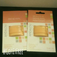 Andalou Naturals Probiotic + C Renewal Cream uploaded by Denise T.