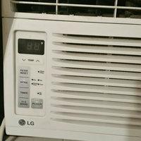 Lg Window Air Conditioners: LG Electronics 8,000 BTU Window Air Conditioner with Remote LW8014ER uploaded by Ramonita R.