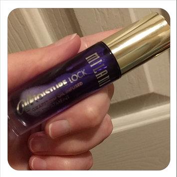Photo of Milani Moisture Lock Lemon Oil Infused Lip Treatment uploaded by Courtney R.