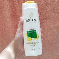 Pantene Pro-V Reinforcing Anti-Breakage Conditioner uploaded by Mi 🌹.