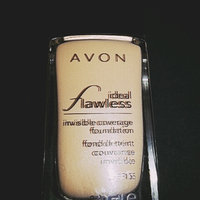 Avon Beyond Color Skin Smoothing Cream Foundation Compact Ivory uploaded by Vidhi K.