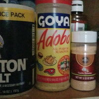 Goya Adobo All-Purpose Seasoning with Pepper uploaded by Karla H.