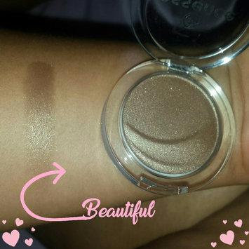 Photo of Essence Eyeshadow uploaded by Roman Rosario M.