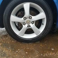 Turtle Wax Tire Cleaner (T18) uploaded by Annemarie N.
