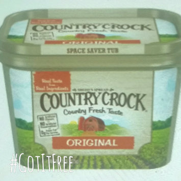 Photo of Country Crock® Calcium Plus Vitamin D uploaded by Robyn L.