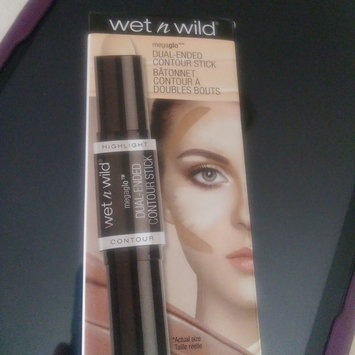 Photo of Wet N Wild MegaGlo Dual-Ended Contour Stick uploaded by Wandy R.