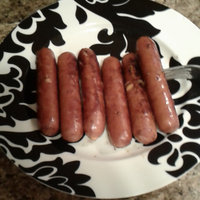 Johnsonville Beddar with Cheddar Smoked Sausage 28oz 12ct zip pkg (101766) uploaded by Daphne W.