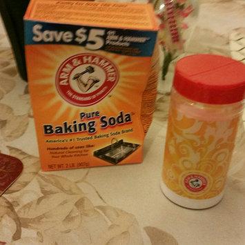 Photo of ARM & HAMMER™  Pure Baking Soda uploaded by Ramonita R.
