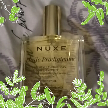 Photo of NUXE Huile Prodigieuse® Multi-Purpose Dry Oil uploaded by Kelly K.