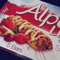 Alpen Light Sultana and Apple Cereal Bar 5 Pack 105g uploaded by Natalie H.