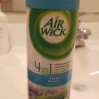 Air Wick 77002 Reckitt Airwick Fresh Scent 2-N-1 Aerosol Spray uploaded by Semaria S.