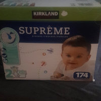 Kirkland Signature Supreme Diapers Size 2 uploaded by Andrea M.