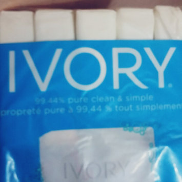 Photo of Ivory Original Bath Size Soap 16-4 oz. Bars uploaded by Abylene R.