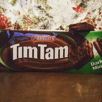 Arnott's Tim Tam® Biscuits Dark Mint uploaded by Stephanie S.