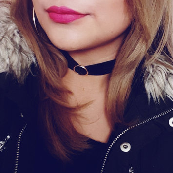 Photo of L'Oréal Paris Colour Riche Star Secrets Lipcolour, Milla's Plum, 0.13 Ounce uploaded by Nadia C.