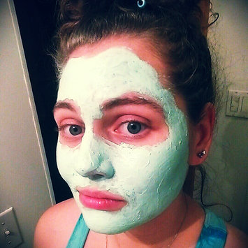 Photo of Freeman Feeling Beautiful Purifying Avocado & Oatmeal Clay Mask uploaded by Kate B.