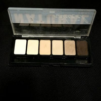 NYX The Natural Shadow Palette uploaded by Luana L.