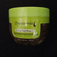 Macadamia Natural Oil Deep Repair Masque (250ml) uploaded by Luana L.