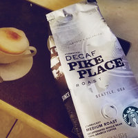 Starbucks Coffee Pike Place Medium Roast Coffee Beans uploaded by Danielle R.