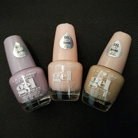 (3 Pack) LA COLORS Color Craze Gel Polish - Rockin'it uploaded by Luana L.
