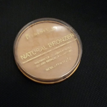 Photo of Rimmel Natural Bronzer uploaded by Luana L.
