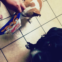 Canine Carry Outs Beef & Bacon Flavor Dog Snacks, 25-Ounce uploaded by Danielle R.
