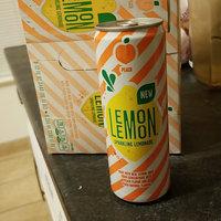 Lemon Lemon™ Original Sparkling Lemonade 12 fl. oz. Can uploaded by Luana L.