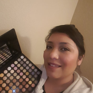 Photo of BH Cosmetics 88 Neutral Eyeshadow Palette uploaded by Angelina H.