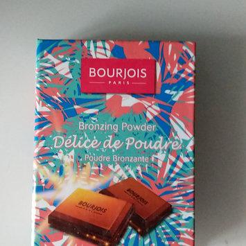 Photo of Bourjois Bronzing Powder - Délice de Poudre uploaded by Chloe H.