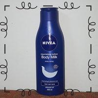 Nivea In-Shower Body Milk uploaded by Krati T.