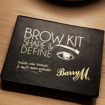 Photo of Barry M Brow Kit - Brow kit uploaded by Nicole W.