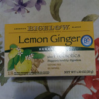 Bigelow Herb Tea Plus uploaded by KookHee K.